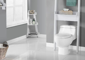 Image Is Loading Monarch Specialities Bathroom Accent 34 034 H White