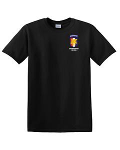 SETAF Southern European Task Force Cotton Shirt-3171