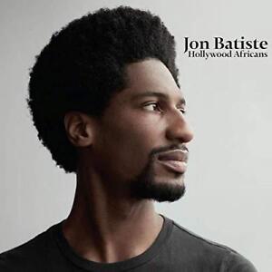 Jon-Batiste-Hollywood-Africans-NEW-CD