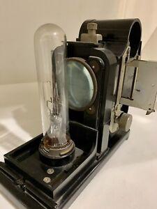 Very RARE Projector Jhagee - Ihagee year 1938.