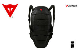NEW-DAINESE-BACK-SHIELD-8-AIR-BLACK-SIZE-L