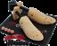 PAIR Premium Wooden or Tough Polyurethane Shoe Stretchers Stretch Widen Lengthen