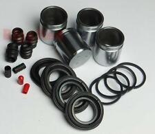 FRONT Brake Caliper Rebuild Repair Kit for Mitsubishi L200 2001-2007 (BRKP101)