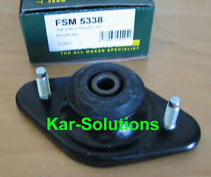 Mg-rover-75-zt-mgzt-suspension-arriere-strut-haut-palier-montage-equiv-RPF100060