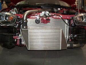 Details about Buschur Racing Evo X FMIC Upgrade