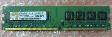 Kingston KVR800D2N5/1G - 1GB Desktop - DDR2-800 DIMM RAM, Memory Module