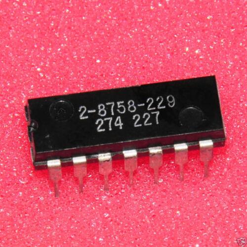 10 PCS NEW 1.2GHZ PRESCALER IC RCA CA3179 CA3179G CA3163