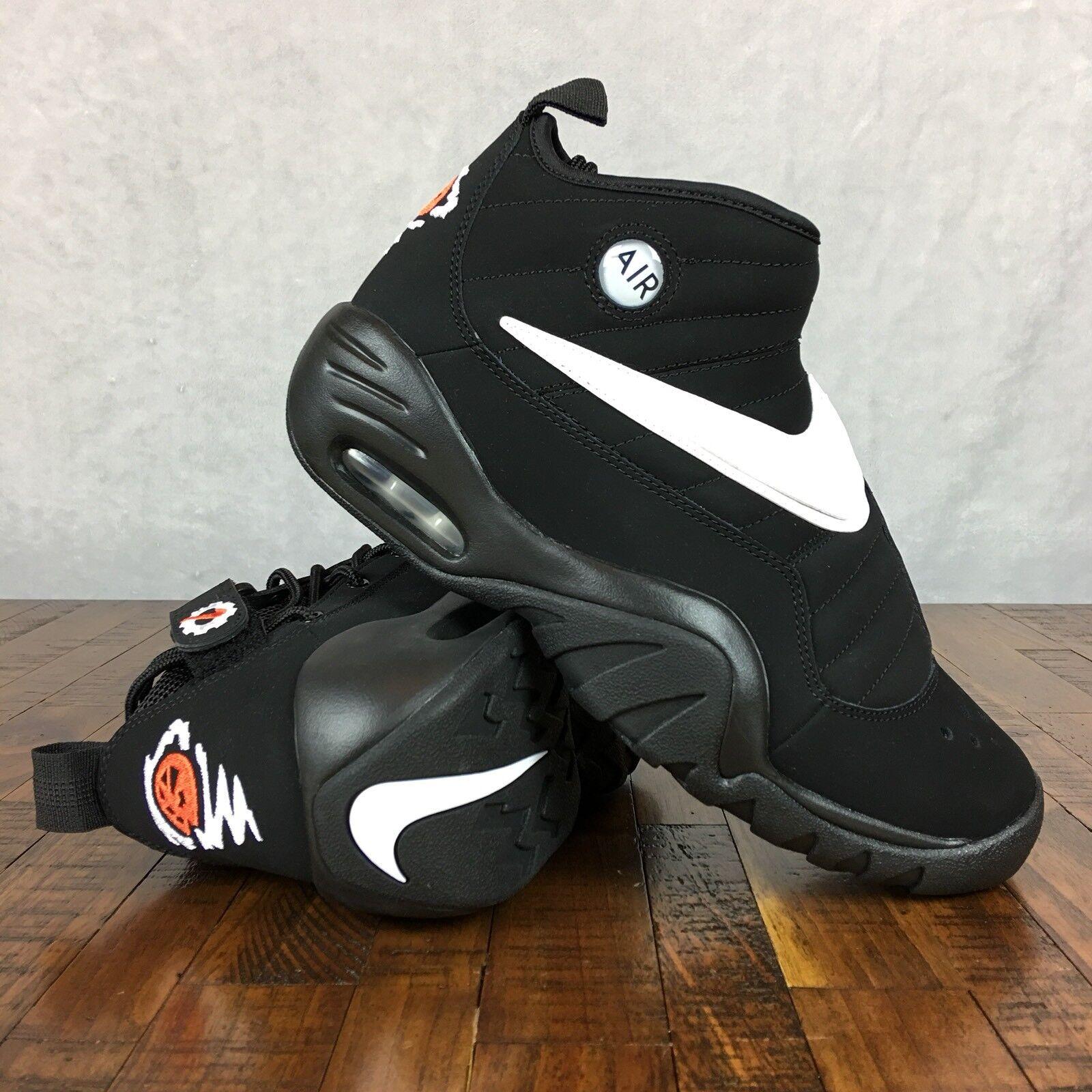 Nike Air Shake NDESTRUKT 2018 Dennis Rodman 880869 001 Mens Comfortable Great discount