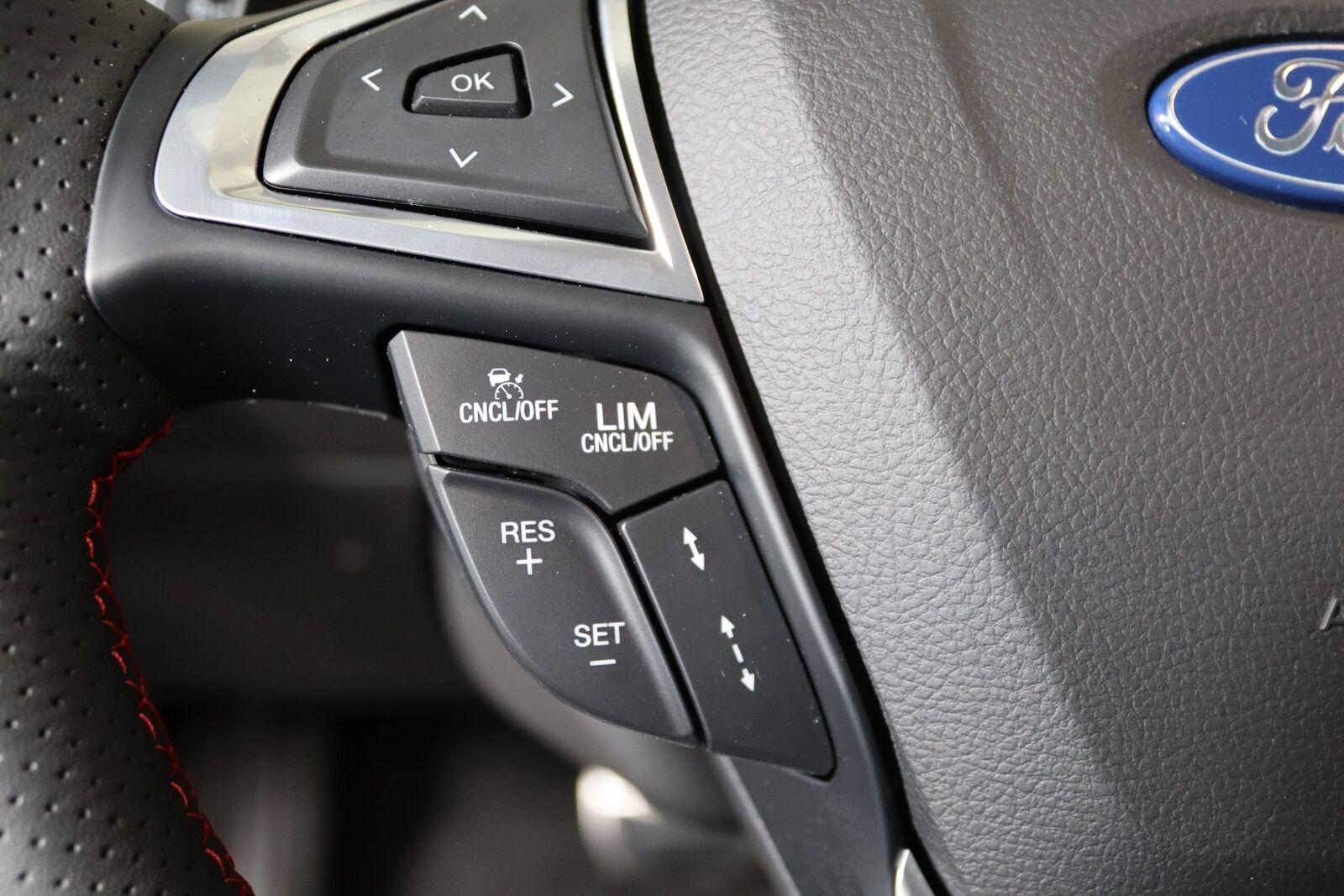 Ford Mondeo 2,0 EcoBlue ST-Line stc. aut. - billede 10