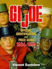 VINCENT SANTELMO - GI Joe Official Identification & Price Guide: 1964-1999 (Coll