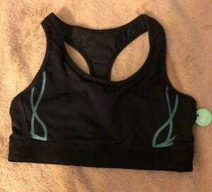 324e04bac2 C9 Champion Women s Ebony Sports Bra Size XS Power Core Medium ...