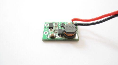 10W 12V dc led chip driver grow aquarium batterie voiture diy courant constant 900mA
