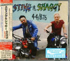 STING-amp-SHAGGY-44-876-DELUXE-VER-JAPAN-SHM-CD-DVD-BONUS-TRACK-Ltd-Ed-H93