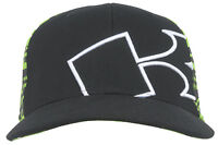 Kawasaki Flex Fit Cap Racing Hat Mens on sale