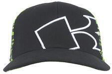 Kawasaki Flex Fit Cap Racing Hat Mens