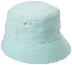 5895b1b02c2e4f Columbia Women's Silver Ridge Bucket II Sun Hats Blue Small / Medium ...