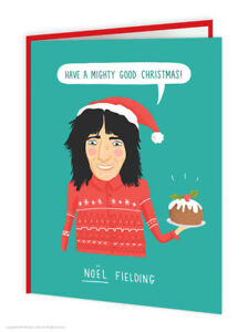 Humour Image Noel.Details About Christmas Xmas Greeting Cards Funny Comedy Humour Novelty Noel Fielding Gbbo