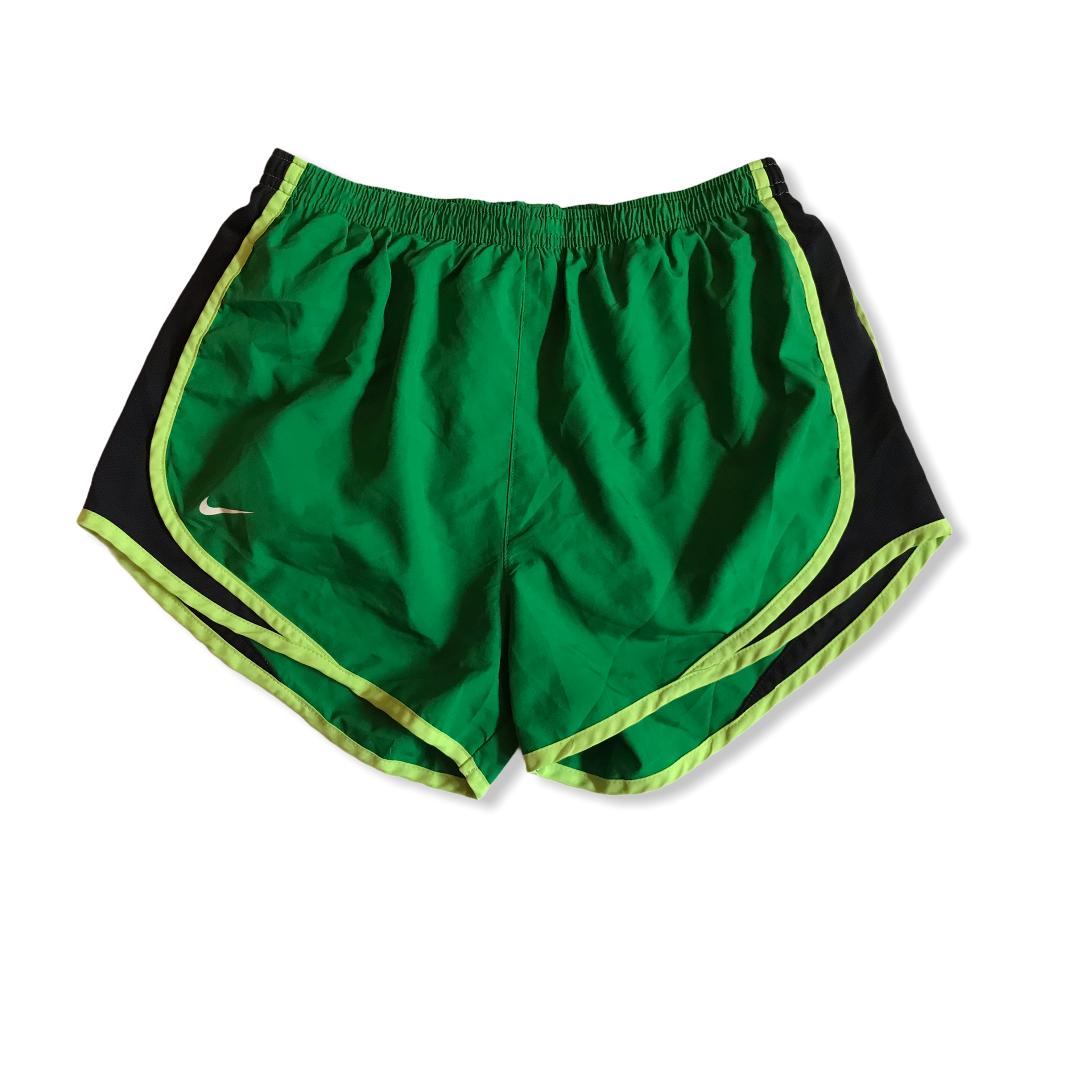 Nike Shorts Gr. M Damen Kurze Hose Sport T9