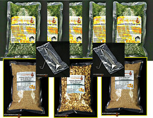 Räuchermehl Räucherlauge Räucherpaket Forelle-2 Räucherhaken Räuchergewürze