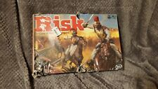 Hasbro Gaming B7404 Risk Board Game