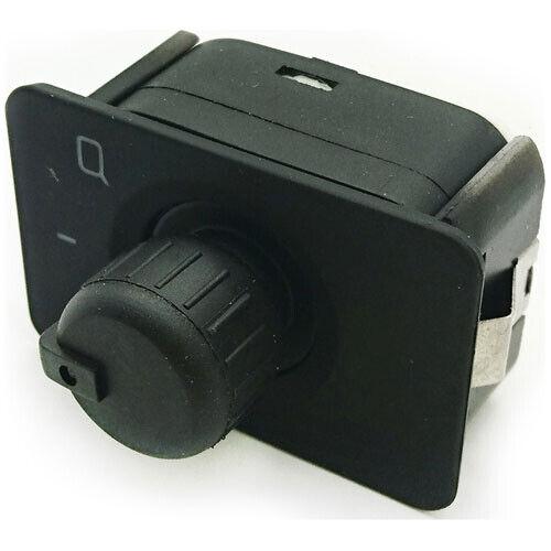 Retrovisores Eléctricos Pomo Interruptor Unidad para Audi A3 Mk1 1.8 1996-03