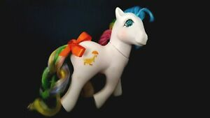 Quackers-Twinkle-Eyed-G1-Vintage-My-Little-Pony
