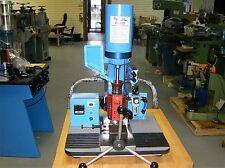 Ab 100 Plastic Injector Injection Molding Machine 6 Gram Shot