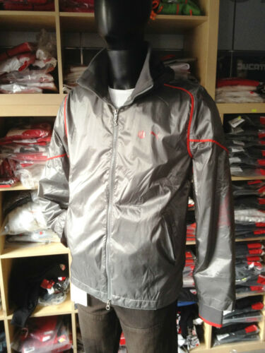 Jacket Windproof Puma Dcuati 98755500 Bomber Coupe-Vent Ducati Graphic