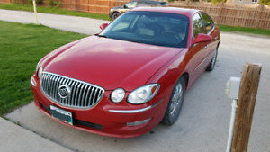 Buick Allure CXL Fresh Safety