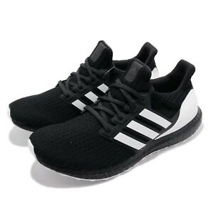 adidas-UltraBoost-4-0-Orca-Black-White-Carbon-Men-Running-Shoes-Sneakers-G28965