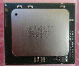 Intel-Xeon-E7-4850-dieci-10-Core-2-00GHz-24M-di-cache-del-processore-CPU-LGA1567-SLC3V