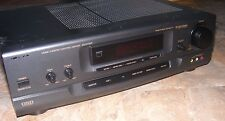 Technics Panasonic SU-HT500 Dolby Surround Sound Home Theater Receiver~Amplifier