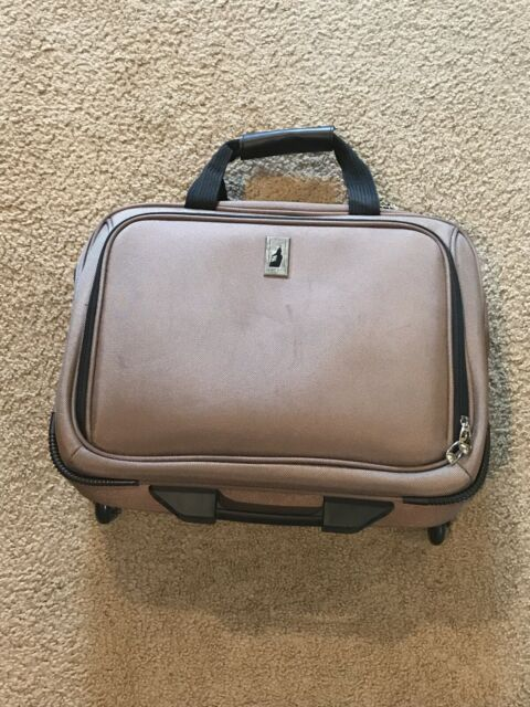 London Fog 19 Inch Boarding Bag The Tower Collection With Tag For Sale Online Ebay