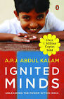 Ignited Minds by A. P. J. Abdul Kalam (Paperback, 2014)