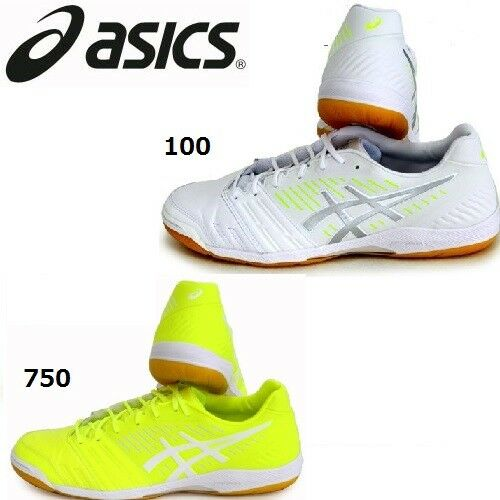 Nuevos Zapatos De Futsal Asics destaque ® FF Envío Gratuito