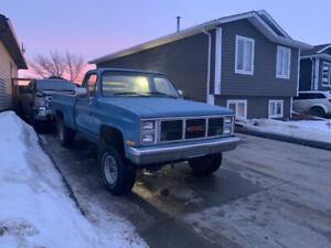 1986 GMC C/K 1500
