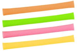 Hüpfstangen Hüpfröhren Hüpfer neonfarbig Springstab Jumping Stick Mitgebsel Business & Industrie