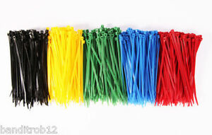 Pack-100-Coloured-Cable-Ties-9-Colours-Available-100-x-2-5mm