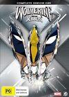 Wolverine And The X-Men : Season 1 (DVD, 2010, 4-Disc Set)
