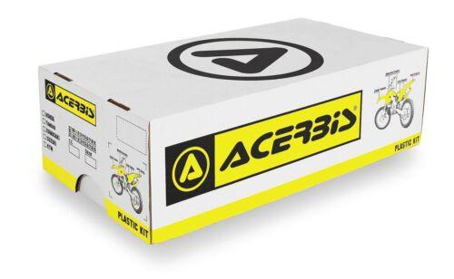 Acerbis Plastic Kit 2041250206 Original