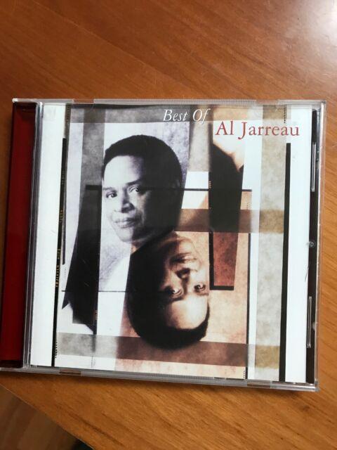 Best Of von Al Jarreau (2003)
