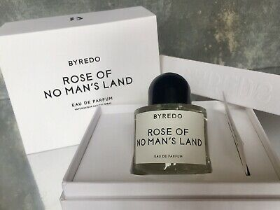 Byredo Rose Of No Man S Land 50 Ml 1 6 Oz Eau De Parfum Unisex New Sealed Box Ebay