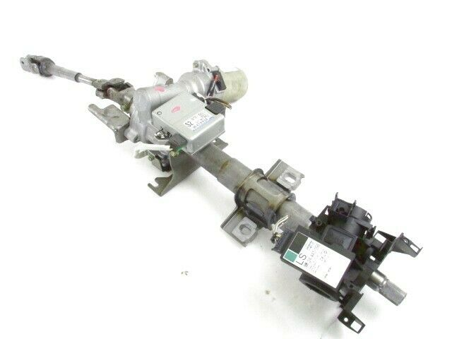 48200-83E64 Colonne de Direction Conduite Électrique Opel Agila 1.2 55KW 5P B 5M