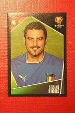 Panini EURO 2004 N. 233 ITALIA FIORE NEW With BLACK BACK TOPMINT!!