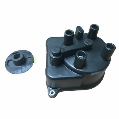 New Distributor Cap and Distributor Rotor Ignition Kit for Honda Civic  92-00   eBay