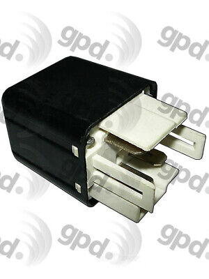 HVAC Blower Motor Control Unit Global 1711687