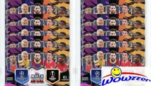 10-2020-21-Topps-Match-Attax-Champions-League-Soccer-Sealed-Foil-Packs-60-Card