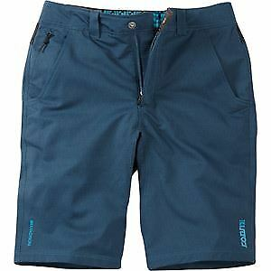 Amical Madison Roam Homme Shorts, Atlantic Blue S Bleu-afficher Le Titre D'origine