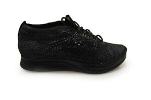 Baskets Débardeur Flyknit Nike Triple Noir 526628009 Unisexe wq8SEY5