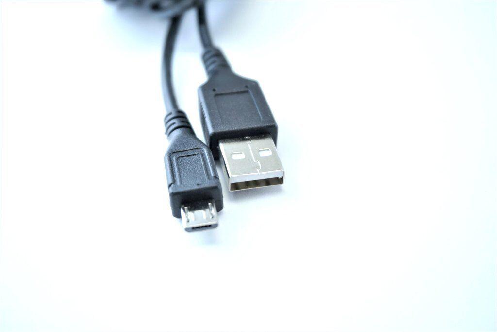 (15FT) 2.0 USB Cable for BroadLink RM Pro WiFi Smart Home Hub-(SBS1)